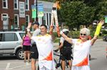 Torch in Colborne