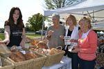 Oro-Medonte's Burl's Creek weekly farmers' back on