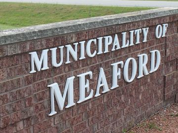 Anonymous group wants to break up Meaford
