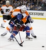 Flyers rally to beat Rangers 4-2, even series-Image1