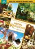 Hidden Kingdoms, Noah and Dom Hemingway on Disc