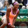Williams avoids early upset, Nadal advances with ease-Image1