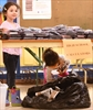 VIDEO: Backpacks for New Syrian Students