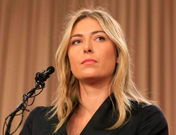 Maria Sharapova on Russia's provisional Olympic team for Rio-Image1