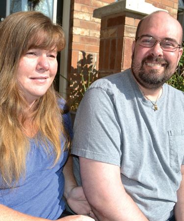 Innisfil family begs province to fund costly life-extending drug