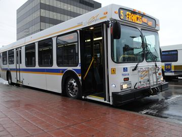 City of Burlington and transit workers reach another tentative deal