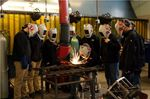 Bluewater welding students receive donation