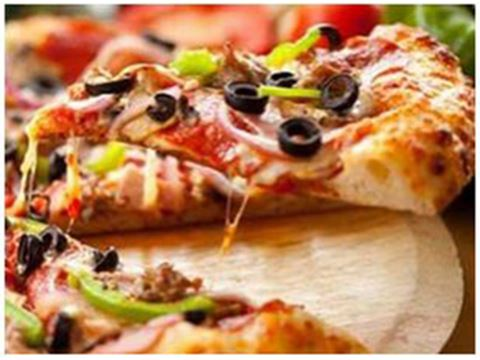 Pizza Maniac Kitchener On