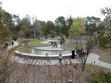 Burlington's RBG rock garden opens after three-year, $20 million rejuvenation