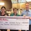 Alliston shelter benefiting from Smile Cookie campaign