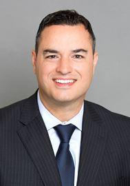 Brampton Regional Council - Ward 3&4: : Martin Medeiros