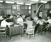 The Spectator newsroom, 1952
