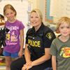 New school officer enjoys working with Meaford students