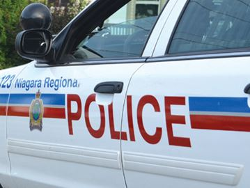 Niagara arrests in international drug trafficking investigation