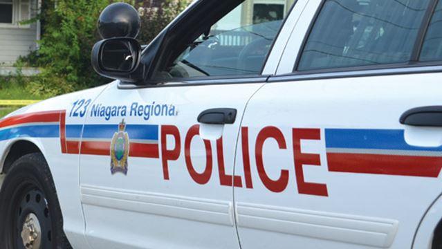 Niagara arrests in international drug trafficking investigation