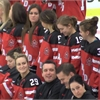 Canada expects tough competition at women's hockey worlds