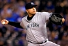 Yankees headed to arbitration with Betances-Image1