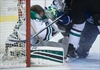 Lehtonen, Stars shutout Canucks 2-0-Image1