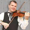 Flippin' fiddler Scott Woods keeps tradition in Meaford