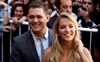 Buble, wife Lopilato expecting second baby-Image1