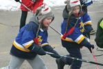 Section of Midland's King Street to close for road hockey games