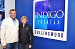 New housing development launched in Collingwood
