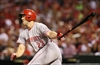 Reds OF Duvall trying to build on 2016 season.-Image1