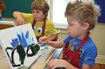 Art Camp at the Niagara Pumphouse