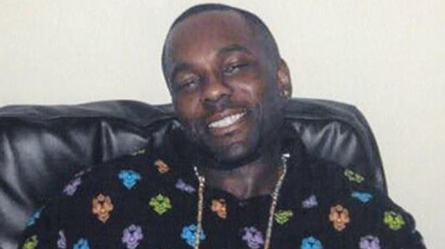 Dwayne Thompson murder