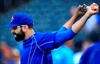 Blue Jays activate Bautista off disabled list-Image1