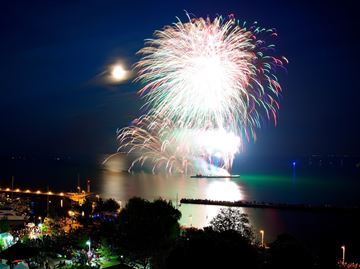 Oakville celebrates Canada Day