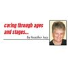 Caring through ages and stages