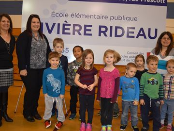 French public school officially named