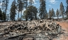 Yosemite wildfire weakened, evacuations to end-Image1