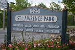 St. Lawrence Park in Brockville