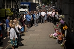 Britons mark 10th anniversary of London transit attacks -Image1