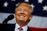 Trump jokes about election, GOP cringes-Image1