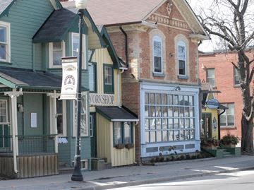 Innisfil still awaiting OMB decision on Cookstown heritage district
