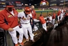 Wong homers in 9th, Cards edge Giants to tie NLCS-Image1