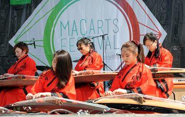 MACArts Festival