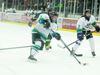 St. Mary claim hockey crown