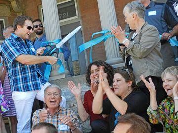 Celebrating community and heritage