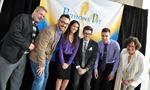Burlington high school students impress the Pythons