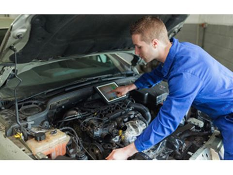 Ontario motor vehicle inspections for Motor vehicle inspection station