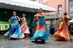 Attendees can look forward to performances by folk dancers and musicians, buskers and storytellers