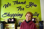 Forget the drive, shop local in Port Black Friday