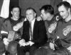 Former NHL player Marcel Pronovost dies at 84-Image1