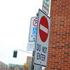 Orangeville parking laws