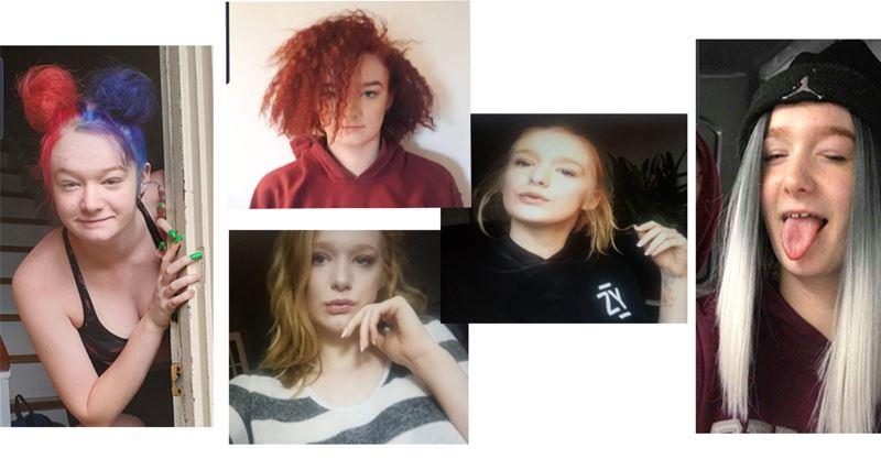 Teen girls in Oshawa