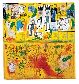 Basquiat exhibit starts at AGO in February-Image1
